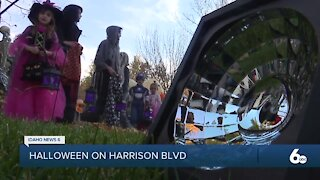 North End residents to host scavenger hunt as alternative to trick-or-treating