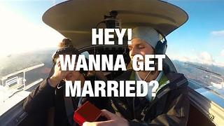 Cute and Creative Marriage Proposals - Video
