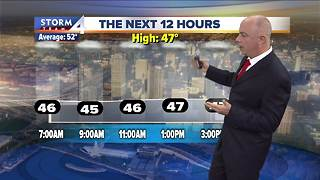 Mark McGinnis's Saturday morning Storm Team 4cast - Video