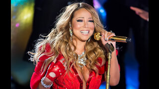 Mariah Carey doesn't care about mockery over Christmas