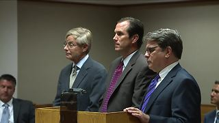 Lawyers making final pitches in Flint water criminal case - Video