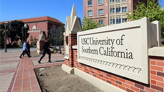 California Lawmakers Look To Reform College Admissions