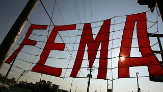 FEMA Scrubs Mentions Of Climate Change From Its Strategic Plan - Video