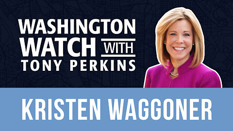 Kristen Waggoner Debunks Gov. Noem's Flimsy Legal Rationale for Vetoing the Girls' Sports Bill