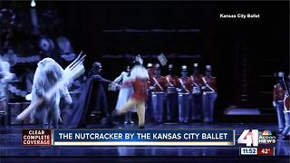 Kansas City Ballet: 'The Nutcracker' - Video