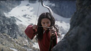 Calls Resume To Boycott 'Mulan' As Disney Gears Up For China Release
