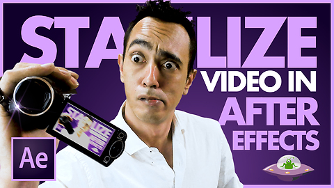 How To Stabilize Shaky Video in After Effects? Fix it Quick and Easy!