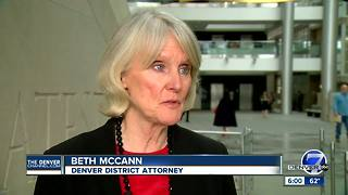 Denver DA joins amicus brief challenging Trump immigration policies - Video