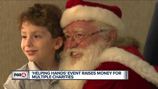 Realty groups raise money for local charities