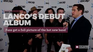 LANCO'S debut album | Rare Country - Video