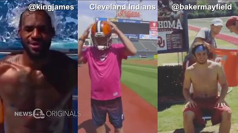 ALS Ice Bucket Challenge payoff felt years later