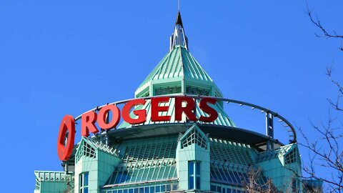Rogers Is Still Working To Get Service Back Up & They Say You Should Try 'Rebooting'