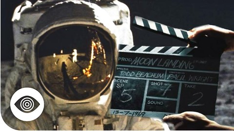 Did Stanley Kubrick Fake The Moon Landings?