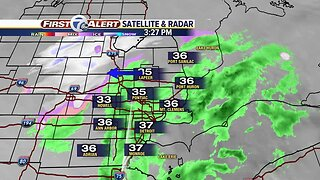 Metro Detroit Weather Forecast: Ice storm warning and flood warnings for SE Michigan