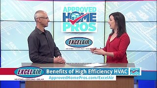 Approved Home Pros: Excel Air