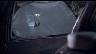 Neighbors fearful after 2nd shooting in 3 weeks