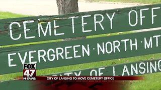 Office for 3 local cemeteries could be headed to new location