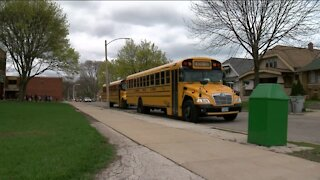 MPS parents still experiencing bus troubles
