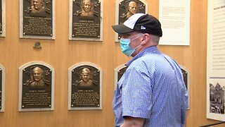 Baseball Hall of Fame museum reopens with restrictions