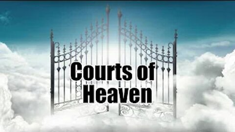 Courts of Heaven Petition! Gene Decode & Courts of Heaven Team. B2T Show Jan. 4, 2020