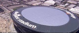 Allegiant Stadium hiring 4,500 part-time positions