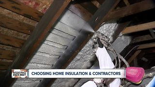 Is your home insulated well enough