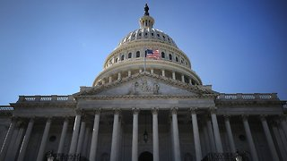 Congress Is Gridlocked On Negotiations To Avoid A Government Shutdown - Video