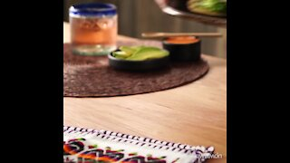 Salbutes Recipe