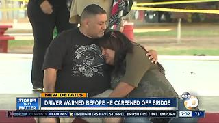 Driver to be tried for deadly Coronado Bridge crash - Video