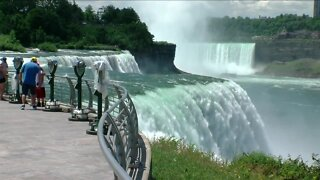 Several Niagara Falls attractions are reopening