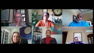 Panel discussion: What is systemic racism?