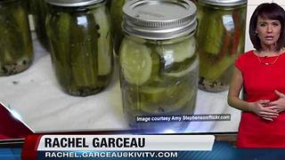 Pickle soup: delicious or disgusting? - Video