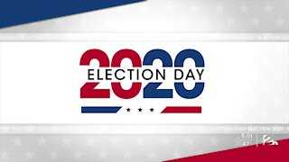 Decision 2020: Election Day Checklist