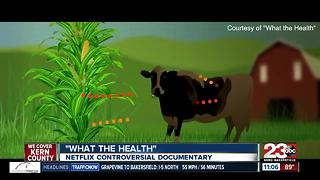 One local medical expert weighs in on Netflix documentary