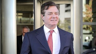 A Judge Says Paul Manafort's Trial May Not Start Until September - Video