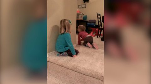 Hide And Seek Gone Hilariously Wrong