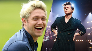 Harry Styles Can't Sell Solo Tour Tickets! Niall Horan Adds INSULT To Injury! - Video