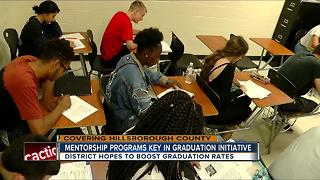 Hillsborough Co. aiming to improve graduation rates - Video