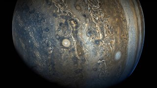 Astronomers Discover 12 New Moons Around Jupiter, Including 1 Oddball