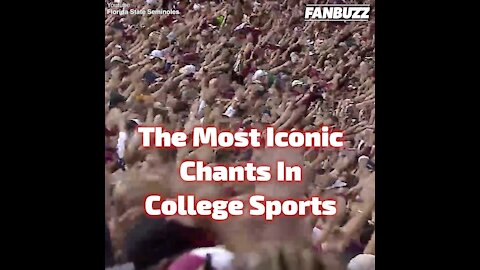 America's Best College Chants