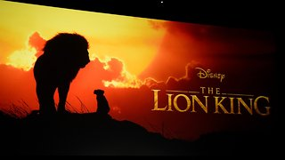 Disney's 'The Lion King' Trailer Released