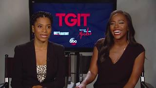 Kelly McCreary on what to expect from 'Grey's' premiere | Hot Topics - Video