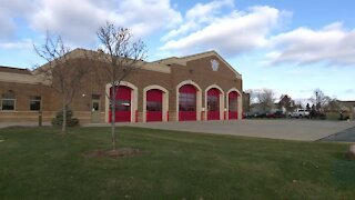 Local fire departments announce merger