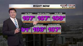 13 First Alert Weather for Aug. 29 - Video