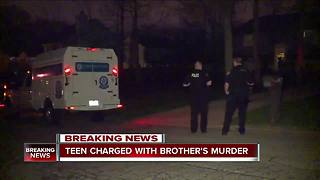 Streetsboro police: 13-year-old shoots and kills 11-year-old brother