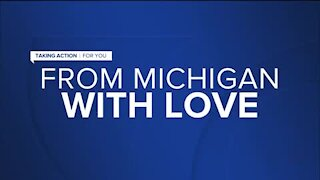 From Michigan With Love: Products made in Michigan