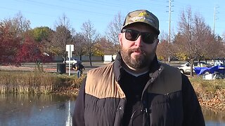Hooked on Mental Health event brings people out fishing