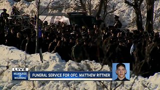 Remembering Officer Matthew Rittner: Full Coverage