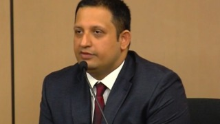 Judge grants motion for independent evidence review in Nouman Raja's case - Video