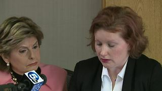 Full press conference: Gloria Allred, cancer survivors, suing UH - Video